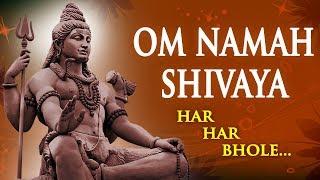 ॐ नमः शिवाय धुन | Aum Namah Shivaya Dhun | Non-Stop Shiv Mantra thumbnail