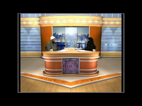 "Sharjah TV presents  ""Medicine & Islam"""