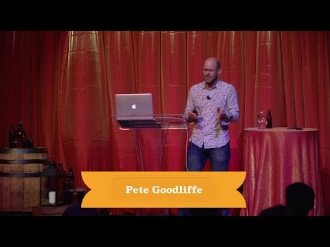 Becoming a Better Programmer, Peter Goodliffe - CodeConf 2015