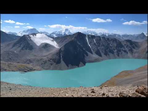 travel to : kyrgyzstan !!!