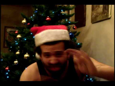holy shit its christmas - YouTube