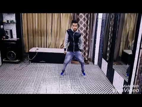 Abhi Mujh Mein Kahin || Robotic Dance || Feet On Fire Dance Academy||