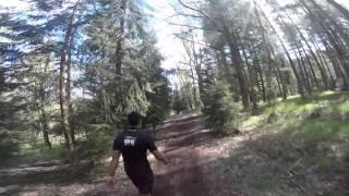 Spartan Race - Liberec 2.5.2015  přiběh kamery Gopro