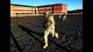 Bravo company  31st Engineer Battalion osut, Fort Leonard wood