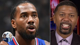 Kawhi wanted to show out against the Raptors – Jalen Rose | Jalen & Jacoby Video