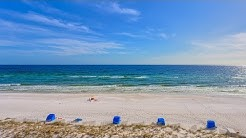 Destin Beach Vacation Rentals - Pelican Beach Resort