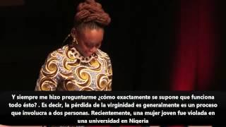 Todos deberíamos ser feministas-Chimamanda Adichie (subtitulado en español)
