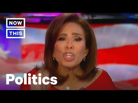 Fox News Host Jeanine Pirro's Islamophobia at Ilhan Omar Condemned | NowThis
