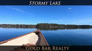 Stormy Lake Video 4