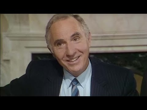 Officially Official | Yes, Prime Minister | BBC Comedy Greats