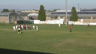 Serie D - Sinalunghese-Aquila Montevarchi 0-1