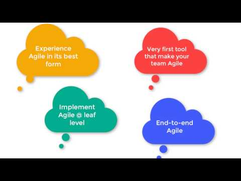 Agile Project Life Cycle with Krosswall