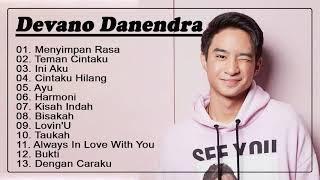 Download FULL ALBUM Devano Danendra Kumpulan Lagu Duet Terbaik 2020 - Kolaborasi Penyanyi indonesia Popular