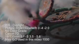 Visioncolor Cinetech