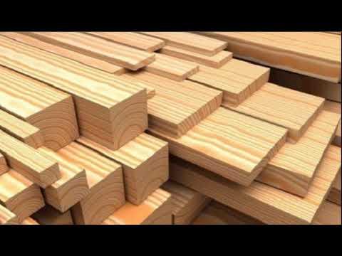 اسعار الخشب في السعودية 2020 Youtube
