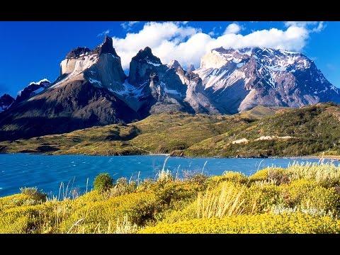 A Vida nos Andes Chilenos
