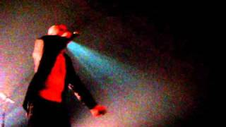 D.A.F. - Mein Herz Macht Bum (Live @ BIM 2010)