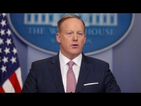 Spicer to get new role in Trump administration