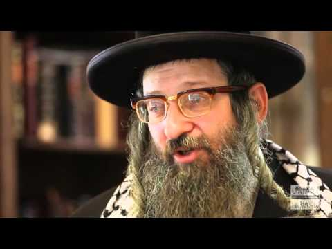 STAY HUMAN - Rabbi Yisroel Dovid Weiss Interview