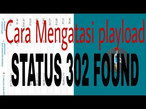 Begini Cara Mengatasi Http Injektor Status 302 Found Menjadi Status 200 OK