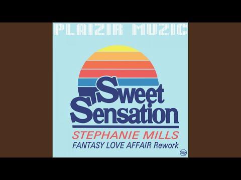Sweet Sensation (Fantasy Love Affair Rework) mp3