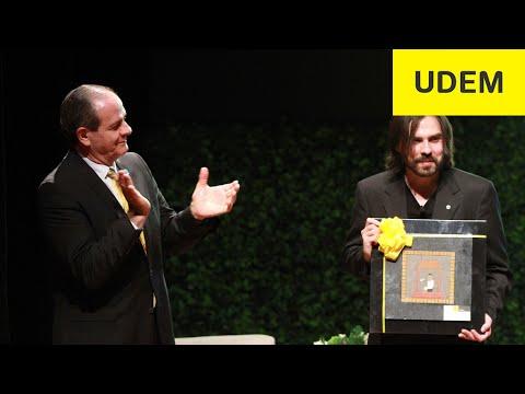 Conferencia Magistral de César A. Hidalgo | Universidad de Monterrey