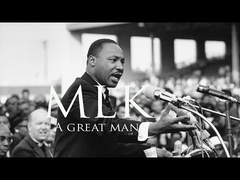 MLK -A Inspirational Video