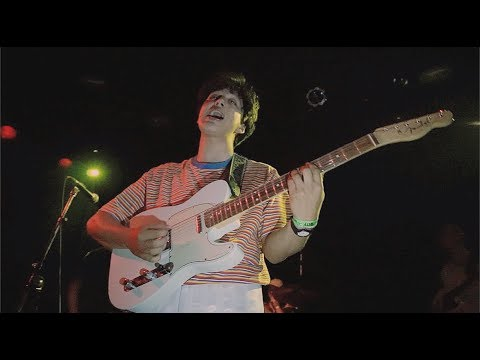Boy Pablo - Everytime LIVE! (On Stage)