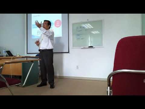 Kỹ năng Lãnh đạo P1 - Quản lý & Lãnh đạo - Diễn giả Anthony Mỹ, MBA, Chuyên gia đào tạo DN