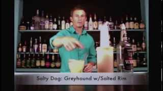 Greyhound Drink Recipe Salty Dog