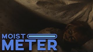 Moist Meter | Annabelle Comes Home