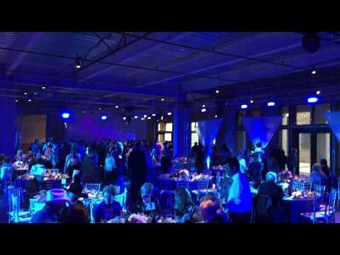 Pasadena Playhouse Gala Event Planning