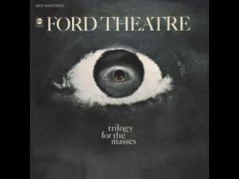 Ford Theatre - Back To Philadelphia