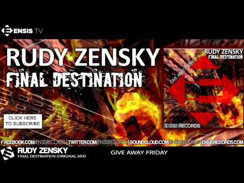 Rudy Zensky - Final Destination (Original...