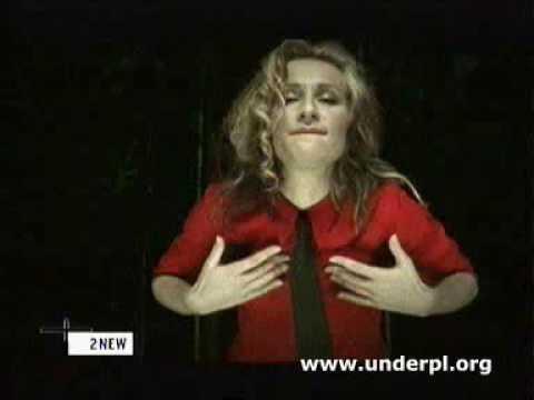 Apocalyptica   Path vol 2 feat  Sandra Nasic