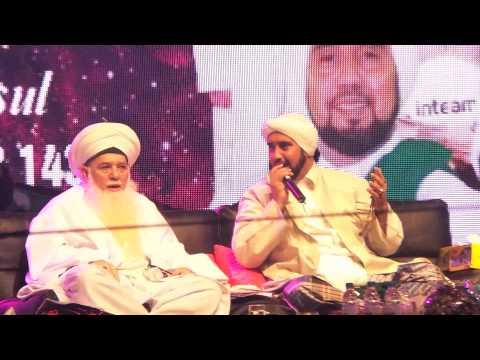 Mega Mawlid 2013: Habib Syech Assegaf - Ya Thoiba, Qul Ya Adzim, Dauni