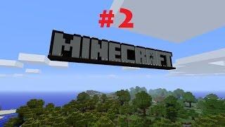 Видеоурок по minecraft #2Как сделать суп с грибами в minecraft