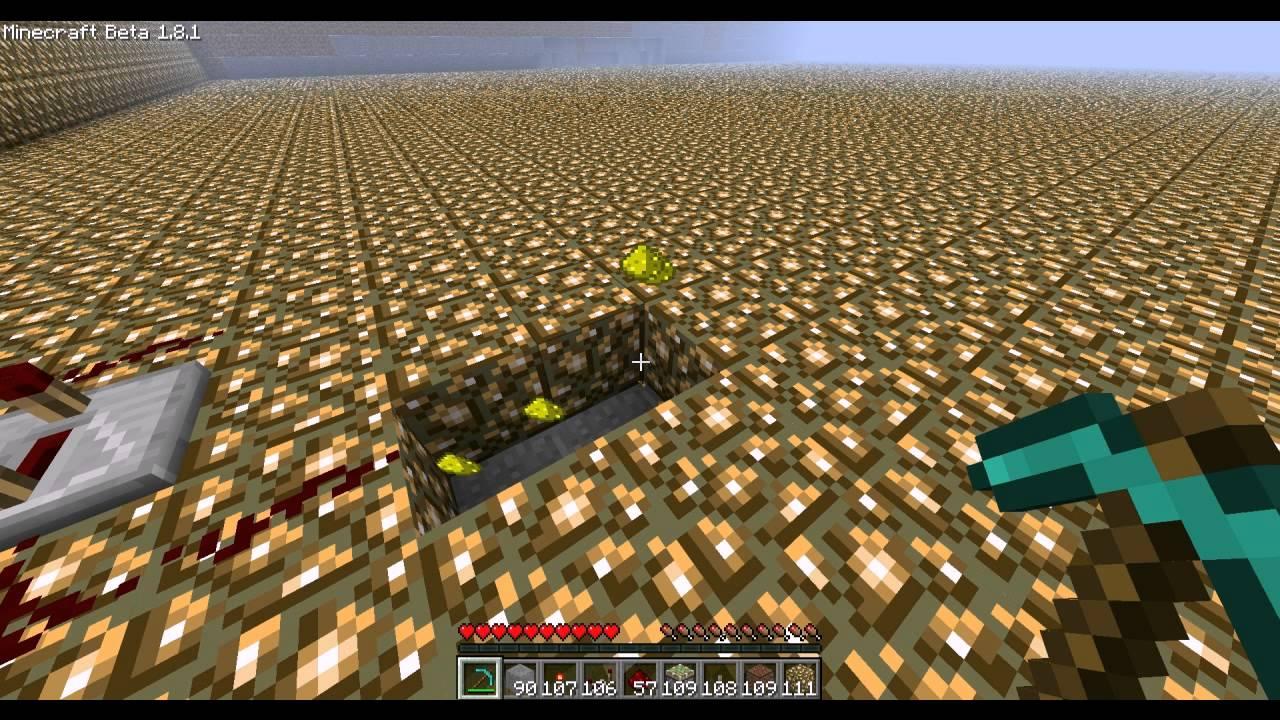 Minecraft on off button schematic