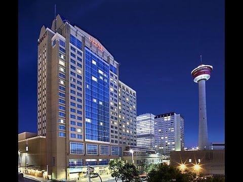 Hyatt Regency | Calgary \ All Great Hotels