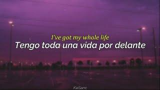 Tame Impala - On Track |Lyrics| (Subtitulada en español/inglés)