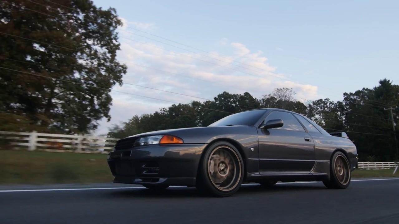Driver Motorsports DM1004 Nissan R32 Skyline GTR for sale