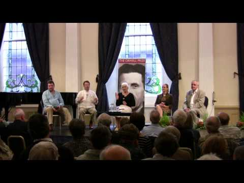 Buxton 2010: Orwell vs Dickens -- Part 1