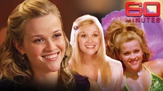 Reese Witherspoon on the highs and lows of worldwide fame | 60 Minutes Australia