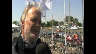 John Doerr about the European Sailing Cup