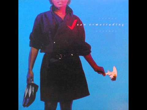 Joan Armatrading - Secret Secrets LP 1985 A&M  Album