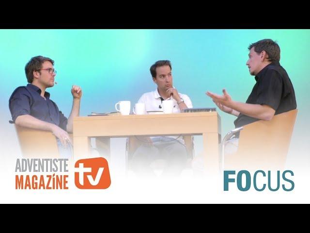 3 à la foi : votre nouveau rendez-vous débat !