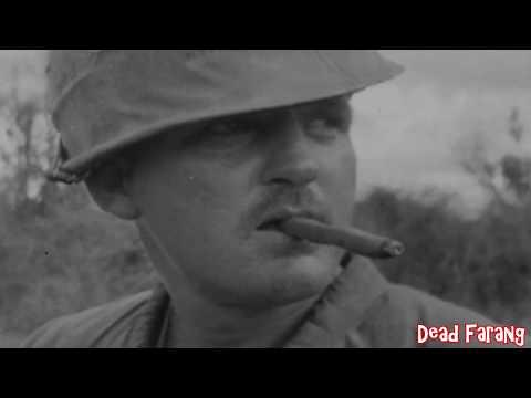 Vietnam War Story - Ambush at The Demilitarized Zone