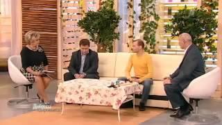 Как похудеть? Тренажер ПОХУДЕЙ Николая Долинова в шоу Г.Малахова