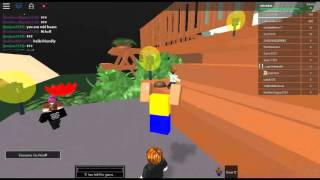 Roblox hide and seek by ssbob456 and piper pip aka: obi part 1