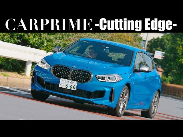 BMW M135i xDrive BMW 新型1シリーズに2リッター、直4ターボで306馬力!FR→FFに変更しメリット・デメリットはある?【試乗・解説】